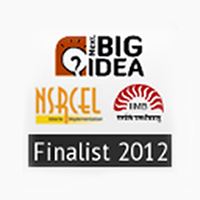 BIG-IDEA Finalists 2012