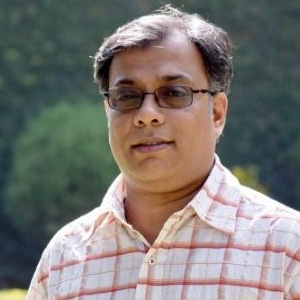 Dr. Pulak Ghosh